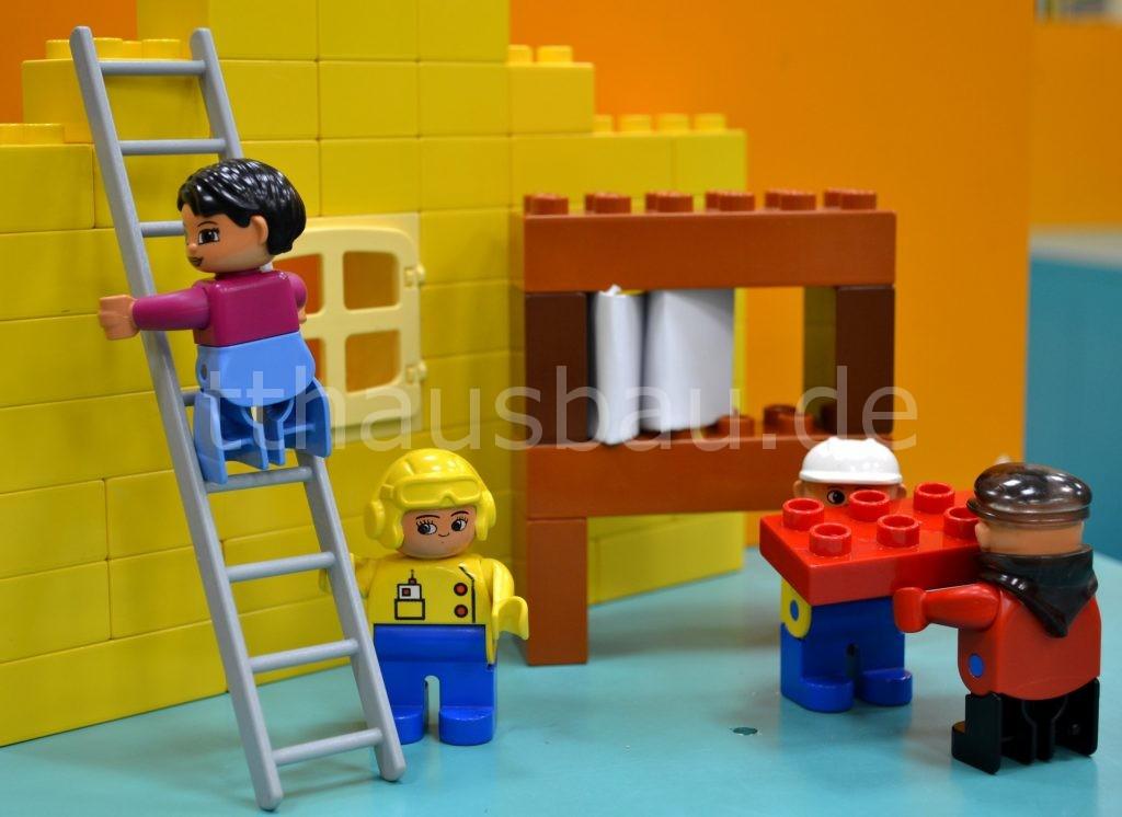 Der Entschluss – Wir bauen ein Haus!